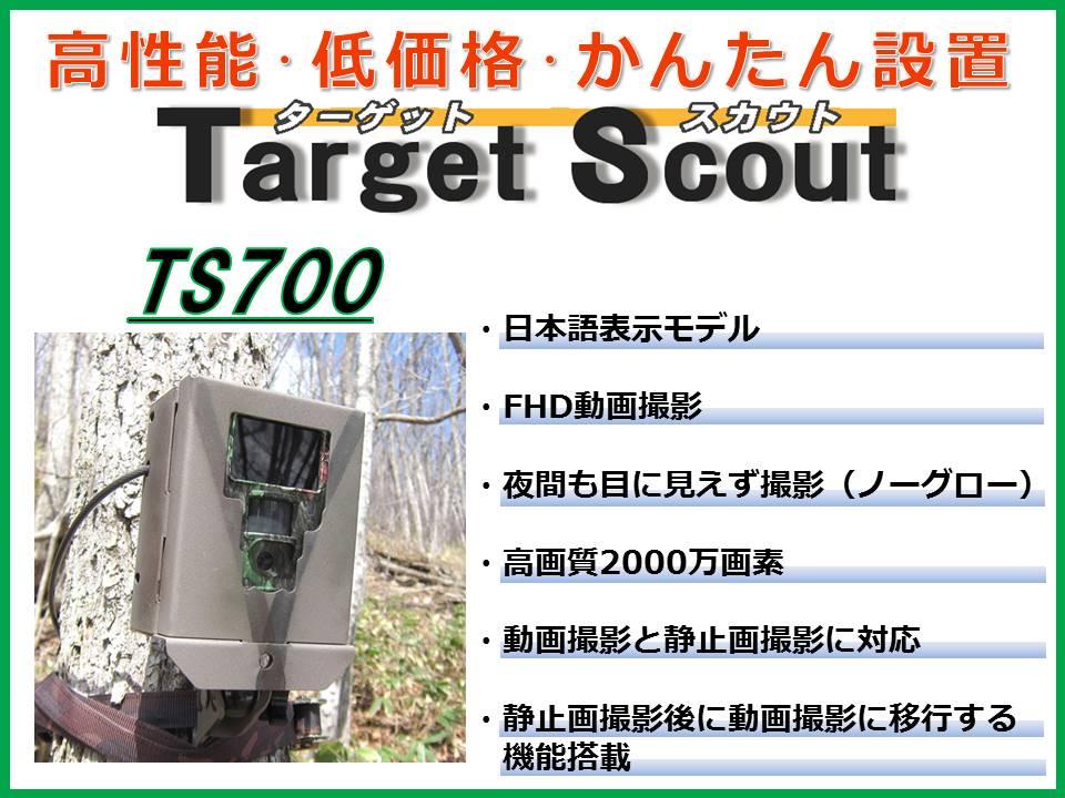 TS700 トップ絵