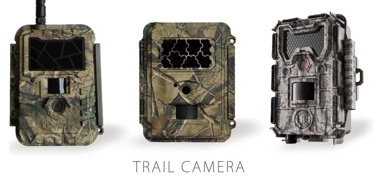 トレイルカメラとは?初心者でもわかる!性能の違い・機種の選び方を徹底解説