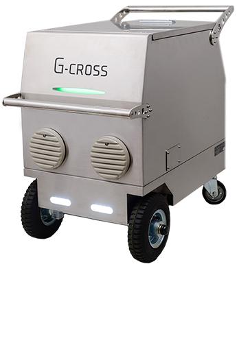G-CROSS 本体仕様