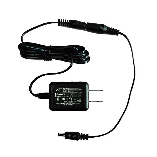 ハイクカムSP2 ACアダプター