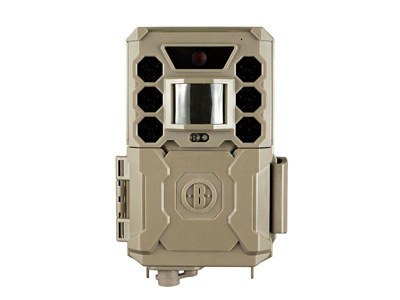Bushnell(ブッシュネル)トロフィーカム 24MPローグロウSC 屋外防犯トレイルカメラ
